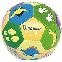プライムナカムラ ミニトイボール ジュラシック (φ10㎝) おもちゃ 玩具 ボール