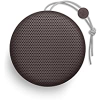 Bang & Olufsen ワイヤレススピーカー Beoplay A1 Bluetooth 360度サラウンドサウンド ハンズフリー通話 アンバー(Umber) Beoplay A1 Umber 【国内正規品】