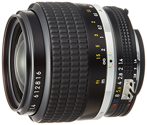 Nikon ニコン  Ai Nikkor 35mm F1.4S