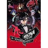 【Amazon.co.jp限定】PERSONA SUPER LIVE P-SOUND STREET 2019 〜Q番シアターへようこそ〜 [2Blu-ray] (通常盤)(Amazon.co.jp限定特典 : 缶バッジ~57mm~3個セット 付)