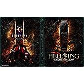 HELLSING OVA 20th ANNIVERSARY DELUXE STEEL LIMITED (数量限定) [Blu-ray]