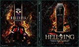 HELLSING OVA 20th ANNIVERSARY DELUXE STEEL LIMITED (数量限定) [Blu-ray]