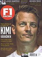 F1 Racing [UK] November 2018 (単号)