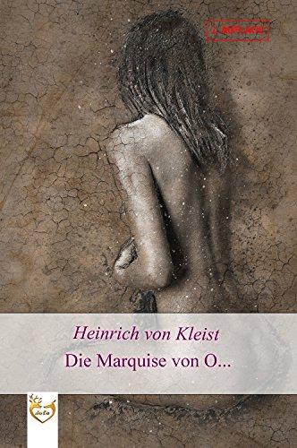 Die Marquise von O... (German Edition)