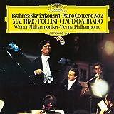 ブラームス:ピアノ協奏曲 第2番(SHM-CD)