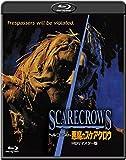 ヘル・ゴースト 悪魔のスケアクロウ —HDリマスター版— [Blu-ray]