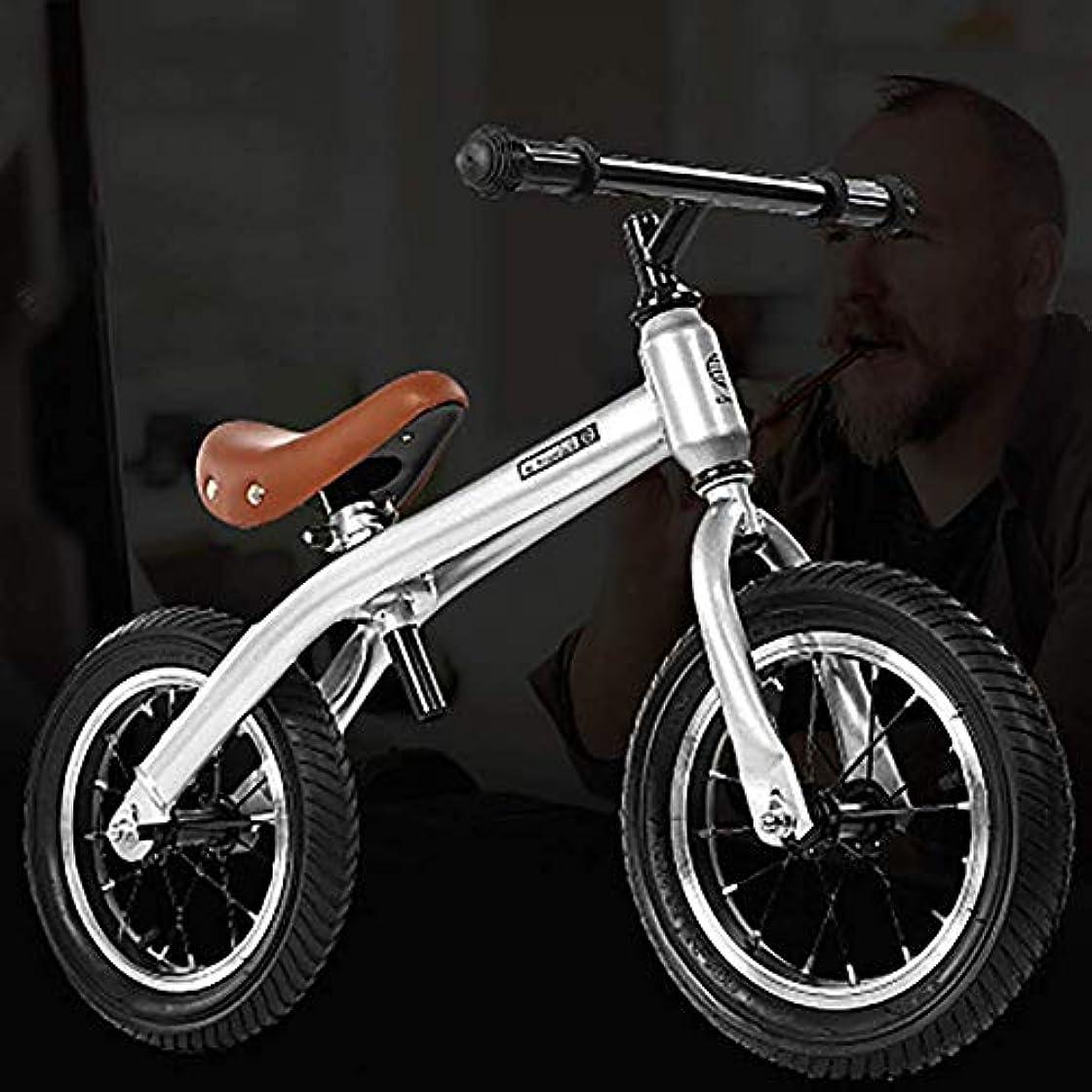 固有の汚染するボイラーNfudishpu 12 '男の子用バランスバイク、ペダルなしバランスバイク、軽量アジャスタブルシートウォーキング自転車、子供向け2 3 4 5 6歳