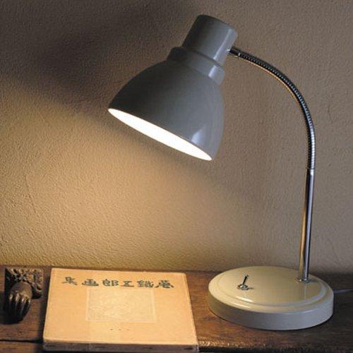 RoomClip商品情報 - 倉敷意匠計画室+後藤照明 デスクライト 灰