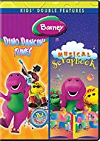 Barney: Dino Dancin Tunes / Musical Scrapbook [DVD] [Import]