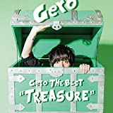 "Gero The Best ""Treasure""<初回限定盤A CD+DVD>"