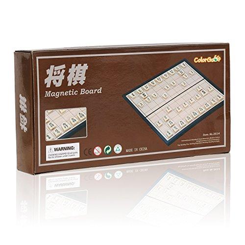 ColorGo(カラーゴー)『マグネット式将棋セット』