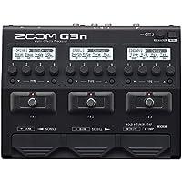 ZOOM ズーム ギター用 マルチエフェクター G3n