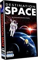 Destination Space [DVD] [Import]