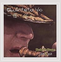 Live Times Five/Quinteto Yo