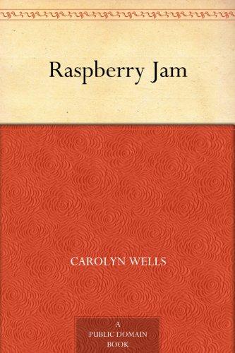 Raspberry Jam (English Edition)