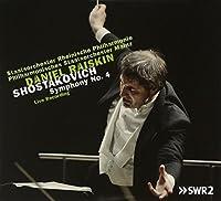 Symphony No. 4 by D. Shostakovich (2011-11-08)
