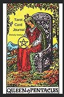 Tarot Card Journal