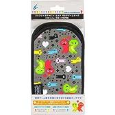 フリフリ×ガチャピン・ムック マルチゲームポーチ (DSLite/Dsi/PSP用)