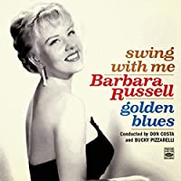 Swing With Me/Golden Blues