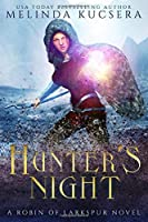 Hunter's Night (Robin of Larkspur)
