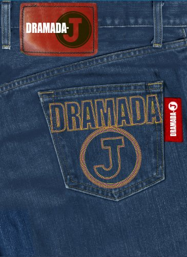 DRAMADA-J DVD-BOX