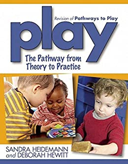 Play: The Pathway from Theory to Practice (NONE) by [Heidemann, Sandra, Hewitt, Deborah]