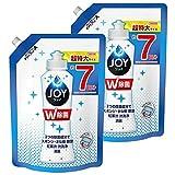 【まとめ買い】 除菌ジョイ コンパクト 食器用洗剤 詰め替え 超特大 960mL × 2個