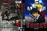 Trigun(EP. 09-13)Volume03 [(EP. 09-13)]