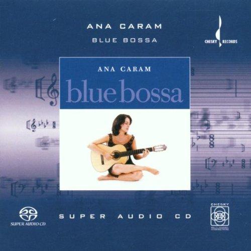 Blue Bossa (Hybr)