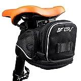BV(ビーブイ)自転車用エクステンションサドルバッグBV-SB3 【大容量収納スペース】