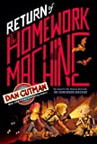 Return of the Homework Machine (English Edition)