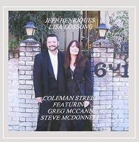 Coleman Street
