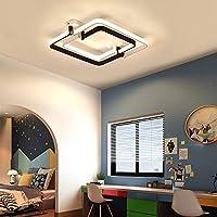 LEDシーリングライト 天井ライト リモコン付き 調光タイプ 43W 3200-6200K昼光色 インテリア リビング 照明器具 おしゃれ 寝室 和室 部屋