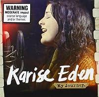 My Journey by KARISE EDEN (2012-07-03)