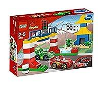 レゴ (LEGO) デュプロ カーズ トウキョウレース 5819