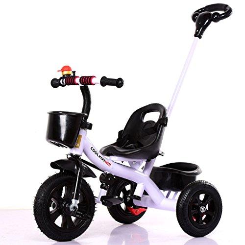 子供の三輪車の赤ちゃんの自転車1-5歳の子供の自転車のベビー...