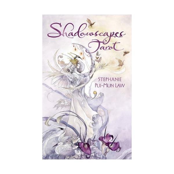 Shadowscapes Tarotの商品画像