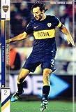 【パニーニ フットボールリーグ】 ロランド・スキアビ DF 《C.A.ボカジュニアーズ》(R) 《Panini Football League》pfl01-112パニーニフットボールリーグ 未登録品