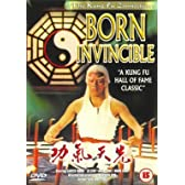 Born Invincible [DVD] [Import]