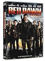 Red Dawn [Italian Edition]
