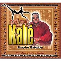 Empire Bakuba: Gardez Votre Souffl
