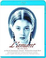 愛人/ラマン【無修正版】 [Blu-ray]