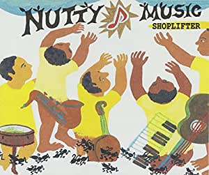 Nutty Music