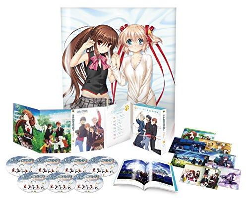 リトルバスターズ! ~Refrain~ Blu-ray BOX<完全生産限定版>