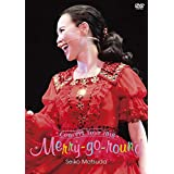 Seiko Matsuda Concert Tour 2018 Merry-go-round [DVD]