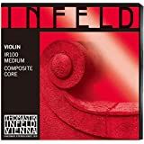INFELD RED インフェルド・レッド 4/4バイオリン弦セット