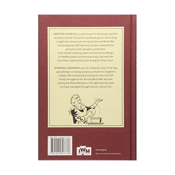Churchills Cookbookの紹介画像3