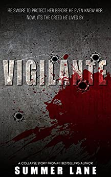 Vigilante by [Lane, Summer]