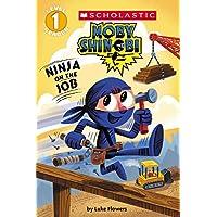 Ninja on the Job (Scholastic Readers)