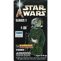 KUBRICK Kubrick Star Wars Series 1 4-LOM by Medicom Toy
